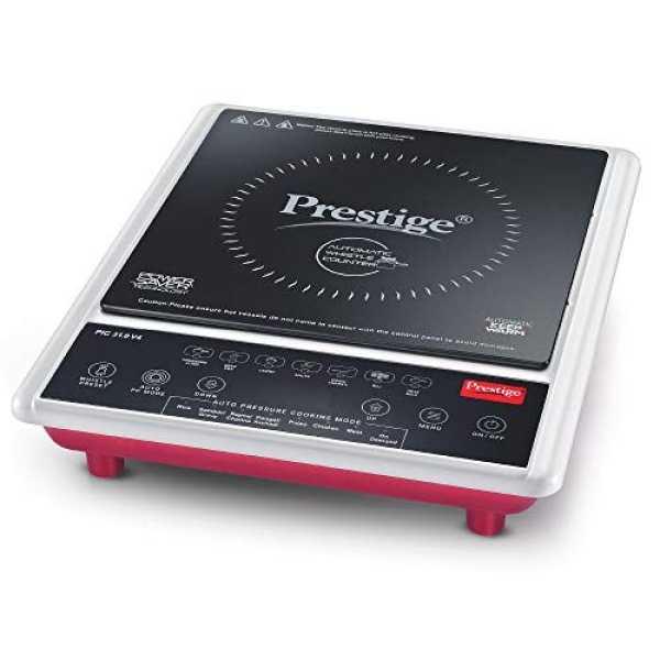 Prestige PIC 31.0 V4 2000W Induction Cooktop