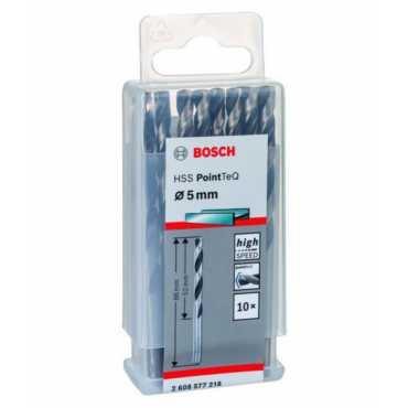 Bosch 2608595062 Metal Drill Bit(10 Pcs)
