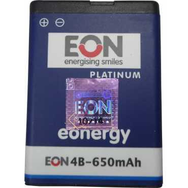 Eon 650mAh Battery (For Nokia BL-4B)