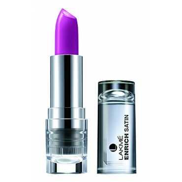 Lakme Enrich Satin Lip Color W273
