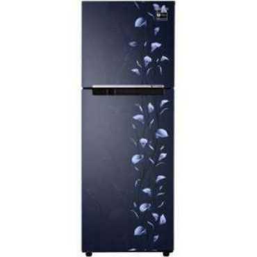 Samsung RT28M3022UZ 253 L 2 Star Frost Free Double Door Refrigerator