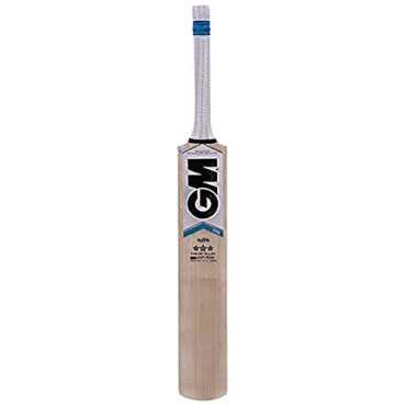 GM Six6 606 English Willow Cricket Bat Size 6