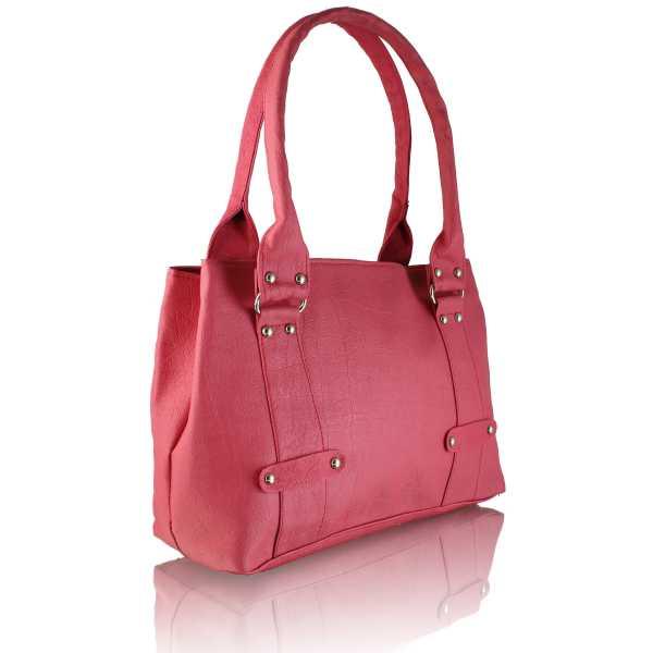 Pink Handbag sskclem16
