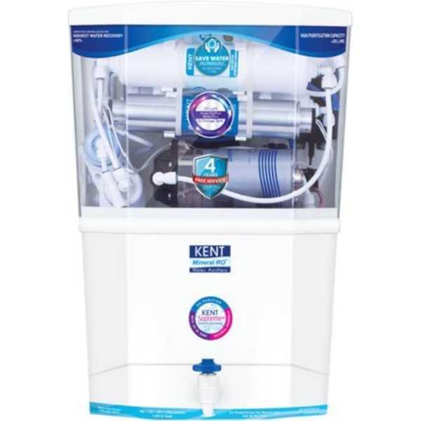 Kent 11068 Supreme 9 L RO  UV  UF  TDS Water Purifier