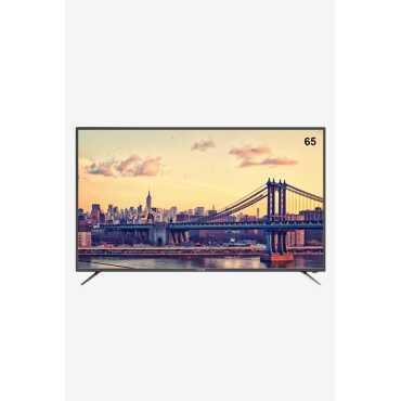 Wybor 65WUS-01 65 Inch 4K Ultra HD Smart LED TV