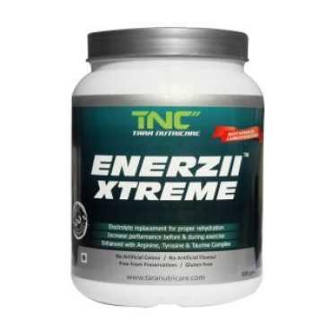 Tara Nutricare Enerzil Xtreme Protein 650gm Orange