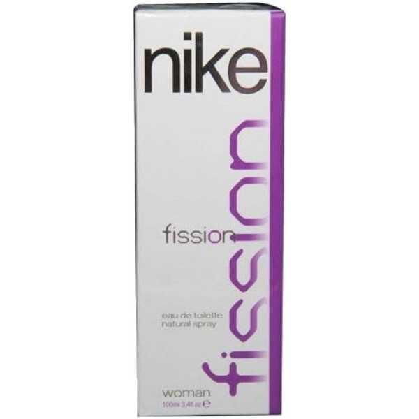 Nike Fission Women EDT 100 ml