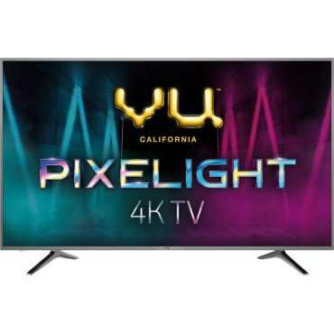 Vu Pixelight 65-QDV 65 inch Ultra HD 4K LED Smart TV