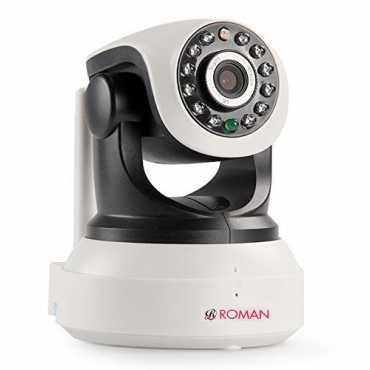 Roman 720P HD P2P Wireless Wi-Fi PTZ CCTV Camera