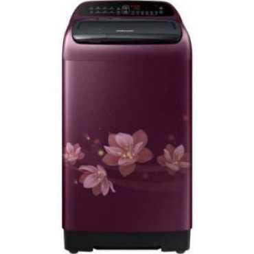 Samsung 7 5 Kg Fully Automatic Top Load Washing Machine WA75T4560BM