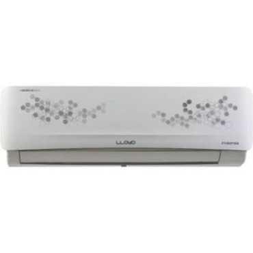 Lloyd GLS12I56WRBP 1 Ton 5 Star Inverter Split Air Conditioner