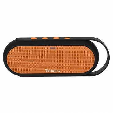 Tronica XC-Z4 Bluetooth Speaker - Orange