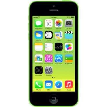 Apple iPhone 5C (8 GB) - Blue