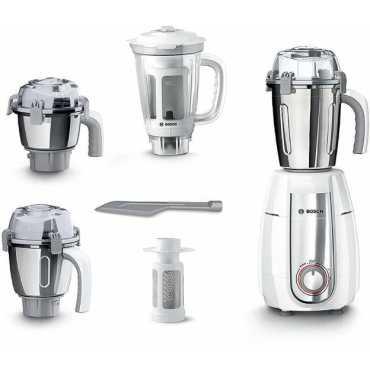 Bosch Premium Plus 750W Mixer Grinder(4 Jars)