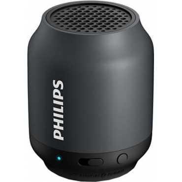 Philips BT50 Mini Wireless Speaker - Blue | Black | White | Grey | Green