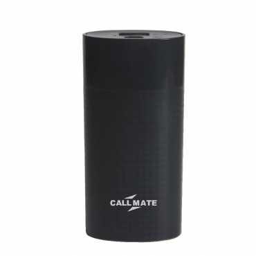 Callmate World Wind 5200mAh Power Bank