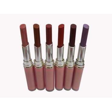 ADS A0623e-B (Set of 6 - Multicolor) Lipstick