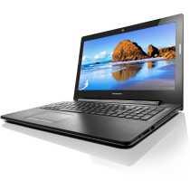 Lenovo G50-80 (80E503CMIH) Notebook - Black