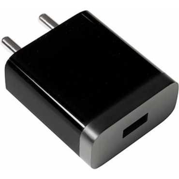Mi (MDY-08-EW) 1.5A USB Wall Charger - Black