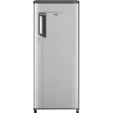 Whirlpool 205 ICEMAGIC CLS 190L 4 Star Single Door Refrigerator