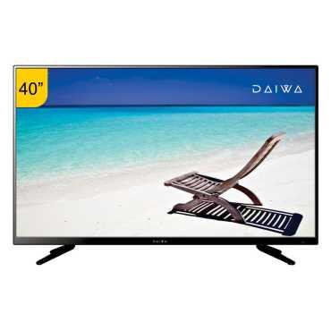 Daiwa L42FVC84U 40 Inch Full HD LED TV
