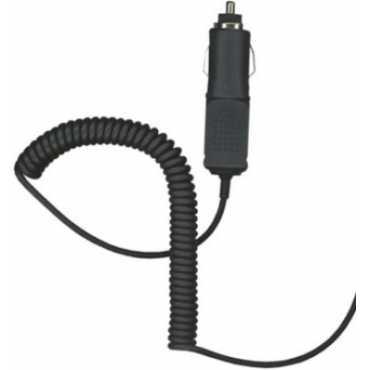 STK Car Charger (For BlackBerry Storm 9500) - Black
