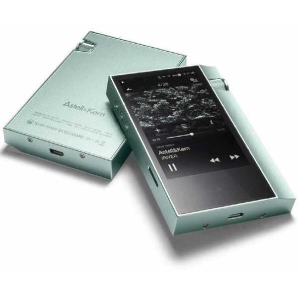 Astell&Kern AK70 64GB MP3 Player - Green