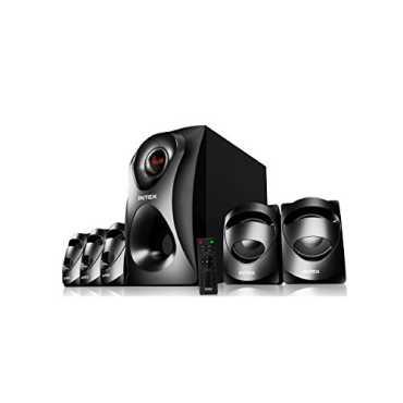 Intex IT-Craze SUFBT 5.1 Channel Speaker System