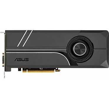 Asus Turbo GeForce GTX 1080 (TURBO-GTX1080-8G) 8GB GDDR5X Graphics Card - Black