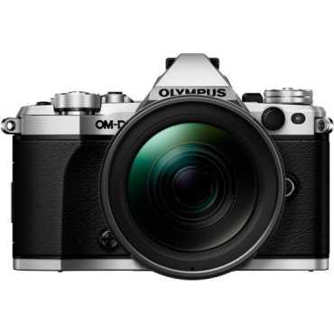 Olympus OM-D E-M5 Mark II With M Zuiko digital EZ 12-40mm f2 8 PRO Lens