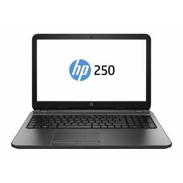 HP 250 G6 Laptop - Black