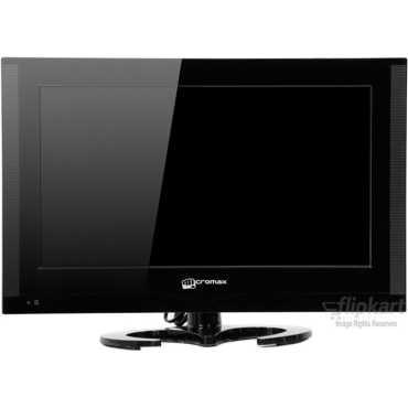 Micromax 20B22HD-TP A 20 Inch HD Ready LED TV