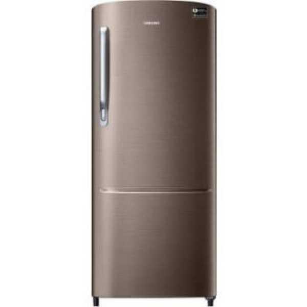 Samsung RR24A272YDX 230 L 3 Star Inverter Direct Cool Single Door Refrigerator