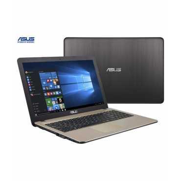 Asus Vivobook Max (R541UJ-DM174) Laptop - Black