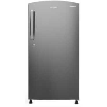 Lloyd GLDF213SRGT2EB 200 L 3 Star Inverter Direct Cool Single Door Refrigerator