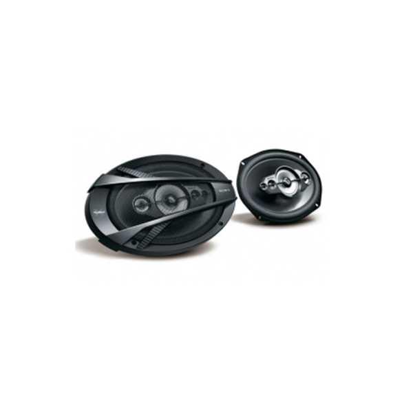 Sony XS-N69502 5-Way Car Speaker (600W)