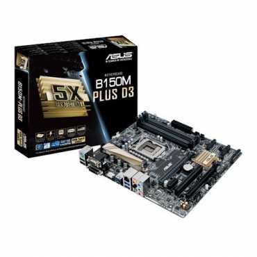 Asus B150M Plus D3 (LGA1151) 6th Generation Processor MotherBoard