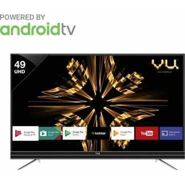 Vu 49SU131_V1 49 inch Ultra HD 4K LED Smart TV()