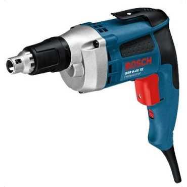 Bosch GSR 6-25 TE Professional Drywall Screwdriver - Blue