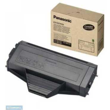 Panasonic KX-410 Black Toner Cartridge - Black