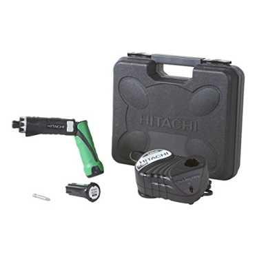 Hitachi DB3DL2 Cordless Driver Drill