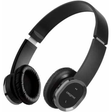 Creative WP450 Bluetooth Headset - Black