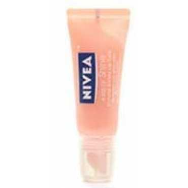 Nivea A of Kiss Shine Lip Care Tube Lip Balm Natural Glossy