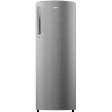 Haier HRD-2423CIS-E 242 L 3 Star Inverter Direct Cool Single Door Refrigerator