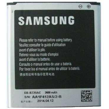 Samsung EB-B220AEBECIN 2600mAh Battery