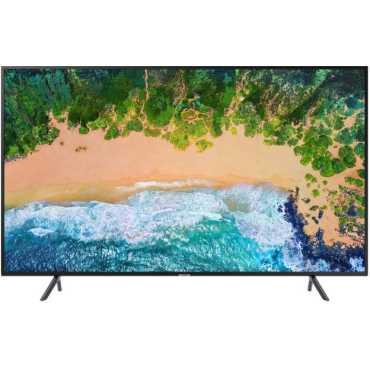 Samsung UA49NU7100KXXS 49 Inch 4K Ultra HD Smart LED TV - Black