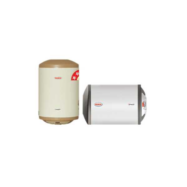 Venus Magma 6GV 3KW Storage Water Heater - White