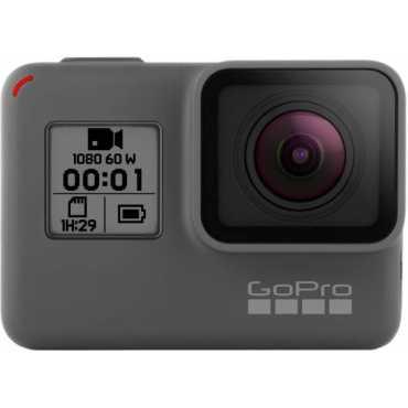 GoPro Hero (CHDHB-501-RW) Sports & Action Camera - Black
