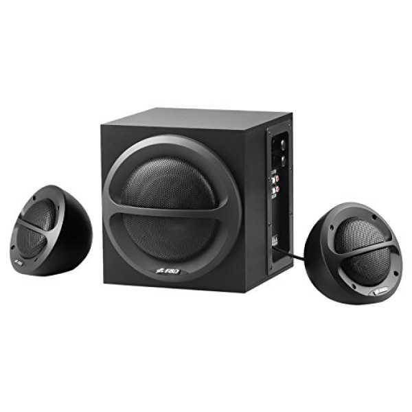 F D A110 2 1 Multimedia Speakers