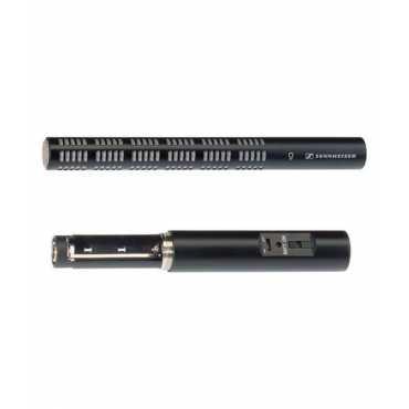 Sennheiser (ME66-K6) Shotgun Microphone